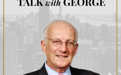 May Mastermind with George Ross