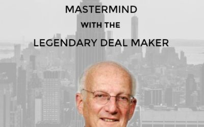 George Ross Mastermind – April 2018