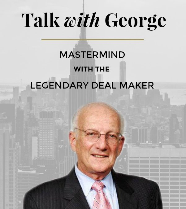 George Ross Mastermind – September 2018