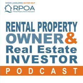Victor on the RPOA Podcast
