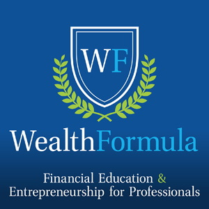 Victor on the Wealth Formula Podcast