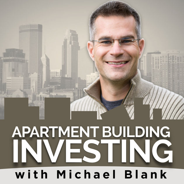 Victor Talks Raising Capital on the Apartment Investing Podcast