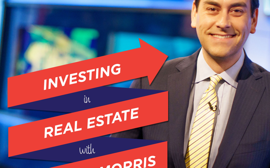 Victor on the Investing in Real Estate Podcast