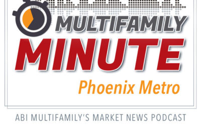 Victor Talking Capital on the ABI MultiFamily Podcast