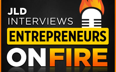 Victor on EOFire Podcast