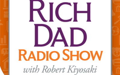 Victor On The Rich Dad Radio Show