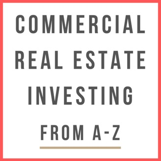 Victor On The Commercial Real Estate Investing From A to Z podcast